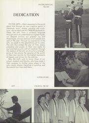Page 9, 1958 Edition, Anacortes High School - Rhododendron Yearbook (Anacortes, WA) online yearbook collection