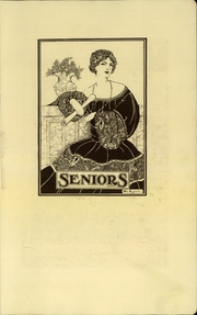 Page 13, 1923 Edition, Lewis and Clark High School - Tiger Yearbook (Spokane, WA) online yearbook collection