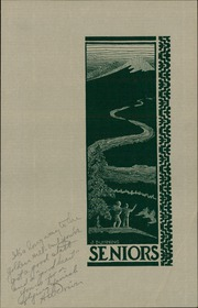 Page 17, 1927 Edition, Lewis and Clark High School - Tiger Yearbook (Spokane, WA) online yearbook collection