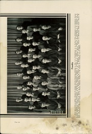 Page 12, 1936 Edition, Lewis and Clark High School - Tiger Yearbook (Spokane, WA) online yearbook collection