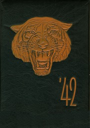 Page 1, 1942 Edition, Lewis and Clark High School - Tiger Yearbook (Spokane, WA) online yearbook collection
