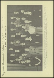 Page 13, 1942 Edition, Lewis and Clark High School - Tiger Yearbook (Spokane, WA) online yearbook collection