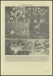 Page 15, 1942 Edition, Lewis and Clark High School - Tiger Yearbook (Spokane, WA) online yearbook collection