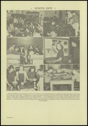 Page 16, 1942 Edition, Lewis and Clark High School - Tiger Yearbook (Spokane, WA) online yearbook collection