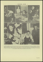 Page 17, 1942 Edition, Lewis and Clark High School - Tiger Yearbook (Spokane, WA) online yearbook collection