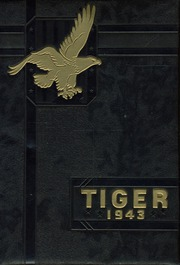 Page 1, 1943 Edition, Lewis and Clark High School - Tiger Yearbook (Spokane, WA) online yearbook collection