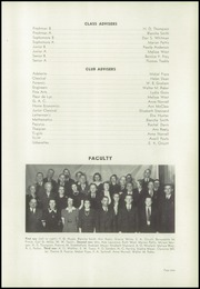 Page 13, 1943 Edition, Lewis and Clark High School - Tiger Yearbook (Spokane, WA) online yearbook collection