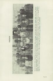 Page 11, 1945 Edition, Lewis and Clark High School - Tiger Yearbook (Spokane, WA) online yearbook collection