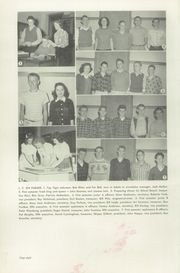 Page 12, 1945 Edition, Lewis and Clark High School - Tiger Yearbook (Spokane, WA) online yearbook collection