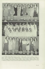 Page 13, 1945 Edition, Lewis and Clark High School - Tiger Yearbook (Spokane, WA) online yearbook collection