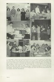 Page 14, 1945 Edition, Lewis and Clark High School - Tiger Yearbook (Spokane, WA) online yearbook collection