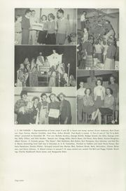 Page 16, 1945 Edition, Lewis and Clark High School - Tiger Yearbook (Spokane, WA) online yearbook collection