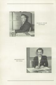 Page 8, 1945 Edition, Lewis and Clark High School - Tiger Yearbook (Spokane, WA) online yearbook collection