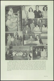 Page 13, 1947 Edition, Lewis and Clark High School - Tiger Yearbook (Spokane, WA) online yearbook collection