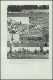 Page 14, 1947 Edition, Lewis and Clark High School - Tiger Yearbook (Spokane, WA) online yearbook collection