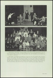 Page 15, 1947 Edition, Lewis and Clark High School - Tiger Yearbook (Spokane, WA) online yearbook collection