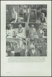 Page 16, 1947 Edition, Lewis and Clark High School - Tiger Yearbook (Spokane, WA) online yearbook collection