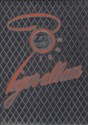 Page 1, 1955 Edition, Lewis and Clark High School - Tiger Yearbook (Spokane, WA) online yearbook collection