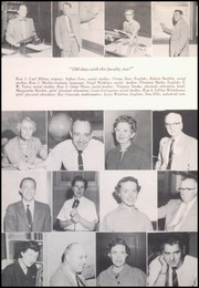 Page 12, 1959 Edition, Lewis and Clark High School - Tiger Yearbook (Spokane, WA) online yearbook collection