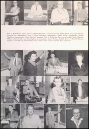 Page 14, 1959 Edition, Lewis and Clark High School - Tiger Yearbook (Spokane, WA) online yearbook collection
