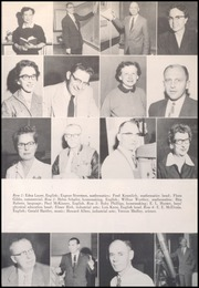 Page 15, 1959 Edition, Lewis and Clark High School - Tiger Yearbook (Spokane, WA) online yearbook collection