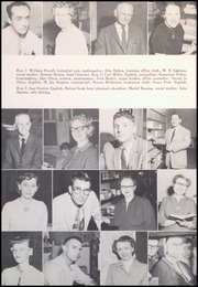 Page 16, 1959 Edition, Lewis and Clark High School - Tiger Yearbook (Spokane, WA) online yearbook collection