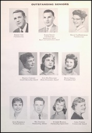 Page 18, 1959 Edition, Lewis and Clark High School - Tiger Yearbook (Spokane, WA) online yearbook collection