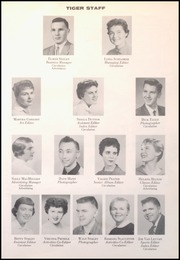 Page 19, 1959 Edition, Lewis and Clark High School - Tiger Yearbook (Spokane, WA) online yearbook collection