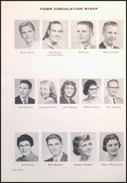 Page 20, 1959 Edition, Lewis and Clark High School - Tiger Yearbook (Spokane, WA) online yearbook collection