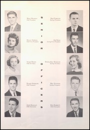 Page 23, 1959 Edition, Lewis and Clark High School - Tiger Yearbook (Spokane, WA) online yearbook collection