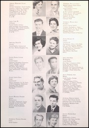 Page 24, 1959 Edition, Lewis and Clark High School - Tiger Yearbook (Spokane, WA) online yearbook collection