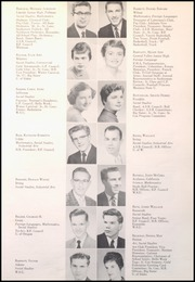 Page 25, 1959 Edition, Lewis and Clark High School - Tiger Yearbook (Spokane, WA) online yearbook collection