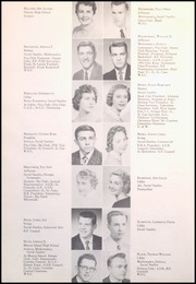 Page 26, 1959 Edition, Lewis and Clark High School - Tiger Yearbook (Spokane, WA) online yearbook collection