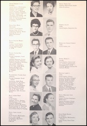 Page 27, 1959 Edition, Lewis and Clark High School - Tiger Yearbook (Spokane, WA) online yearbook collection