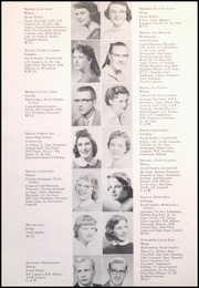 Page 28, 1959 Edition, Lewis and Clark High School - Tiger Yearbook (Spokane, WA) online yearbook collection