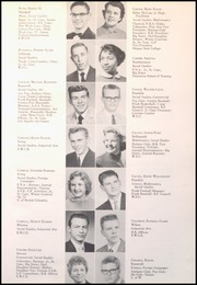 Page 29, 1959 Edition, Lewis and Clark High School - Tiger Yearbook (Spokane, WA) online yearbook collection