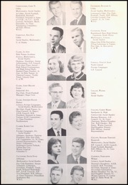 Page 30, 1959 Edition, Lewis and Clark High School - Tiger Yearbook (Spokane, WA) online yearbook collection