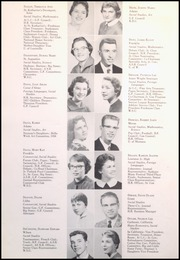 Page 32, 1959 Edition, Lewis and Clark High School - Tiger Yearbook (Spokane, WA) online yearbook collection