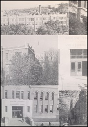 Page 8, 1959 Edition, Lewis and Clark High School - Tiger Yearbook (Spokane, WA) online yearbook collection