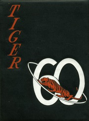 1960 Edition, Lewis and Clark High School - Tiger Yearbook (Spokane, WA)