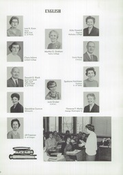 Page 12, 1963 Edition, Lewis and Clark High School - Tiger Yearbook (Spokane, WA) online yearbook collection