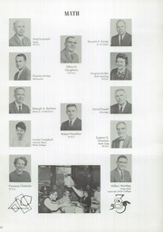 Page 14, 1963 Edition, Lewis and Clark High School - Tiger Yearbook (Spokane, WA) online yearbook collection