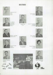 Page 16, 1963 Edition, Lewis and Clark High School - Tiger Yearbook (Spokane, WA) online yearbook collection