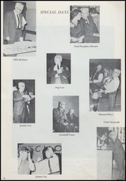 Page 12, 1965 Edition, Lewis and Clark High School - Tiger Yearbook (Spokane, WA) online yearbook collection