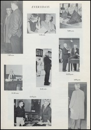 Page 13, 1965 Edition, Lewis and Clark High School - Tiger Yearbook (Spokane, WA) online yearbook collection