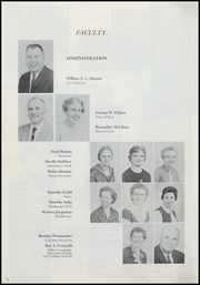 Page 14, 1965 Edition, Lewis and Clark High School - Tiger Yearbook (Spokane, WA) online yearbook collection