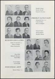 Page 17, 1965 Edition, Lewis and Clark High School - Tiger Yearbook (Spokane, WA) online yearbook collection
