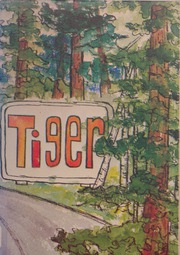1967 Edition, Lewis and Clark High School - Tiger Yearbook (Spokane, WA)