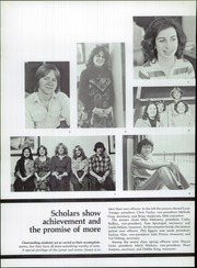 Page 16, 1978 Edition, Lewis and Clark High School - Tiger Yearbook (Spokane, WA) online yearbook collection