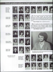 Page 10, 1983 Edition, Lewis and Clark High School - Tiger Yearbook (Spokane, WA) online yearbook collection